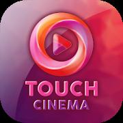 Ứng dụng Touch Cinema - Mua vé, đặt vé xem phim tại Gia Lai