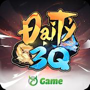 Tải game Đại Tỷ 3Q - Nữ Tướng Xuất Chinh, Vạn Binh Quy Phục