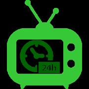 Tải Tivi 24h: Ứng dụng xem Tivi, bóng đá trực tiếp