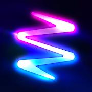 Tải Neon Photo Editor - Chụp ảnh hiệu ứng Neon, xoắn óc AI