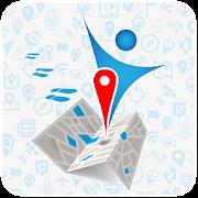 OneLocator GPS - Ứng dụng theo dõi điện thoại theo số