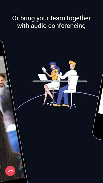 Screenshots Tải Flock - Ứng dụng nhắn tin cho doanh nghiệp