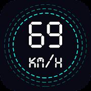 GPS Speedometer - App đo tốc độ, quãng đường di chuyển
