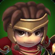Dungeon Quest - Game phiêu lưu tìm kiếm chiến lợi phẩm