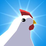 Egg: Farming Idle Game - Game nông trại chăn nuôi gà nhộn nhịp hấp dẫn
