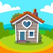 Family House: Heart & Home - Sáng tạo gia đình riêng cho bạn