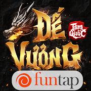 Đế Vương Tam Quốc - Game chiến thuật Tam Quốc Võ Tướng hóa thần