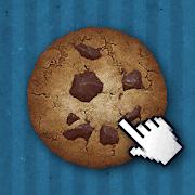 Cookie Clicker - Game khám phá hành tinh bánh quy