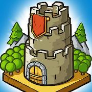 Grow Castle - Tháp phòng thủ   Game thủ thành chiến thuật