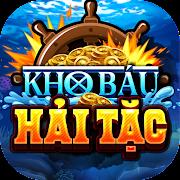 Kho Báu Hải Tặc - Pirate Treasure: Game đồ họa anime 3D