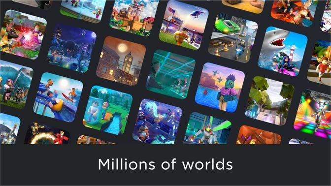 Screenshots Roblox - Phá đảo thế giới ảo