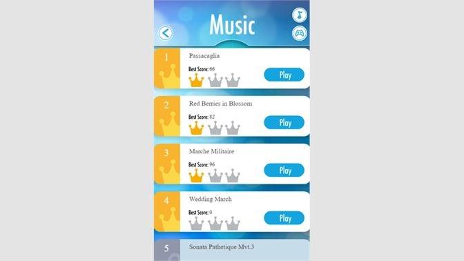 Screenshots Piano Tiles 2™ - Trò chơi âm nhạc Piano