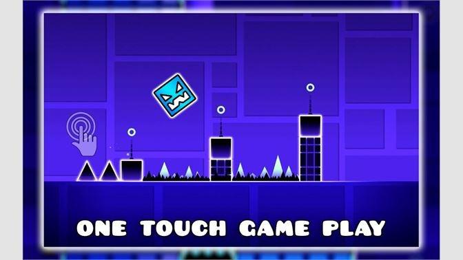 Screenshots Geometry Dash SubZero - Crazy Game