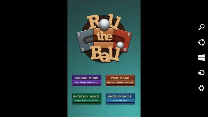 Screenshots Roll the Ball: slide puzzle - Xếp gạch để tìm đường đi cho bóng
