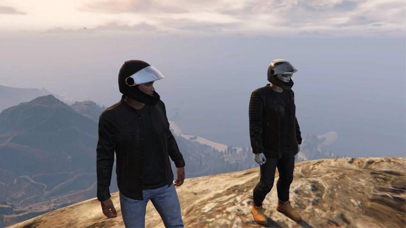 Screenshots GTA 5 - Grand Theft Auto V   Game hành động online trên máy tính