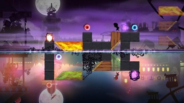 Screenshots Samsara Game - Cuộc phiêu lưu của Samasara | Game nhập vai