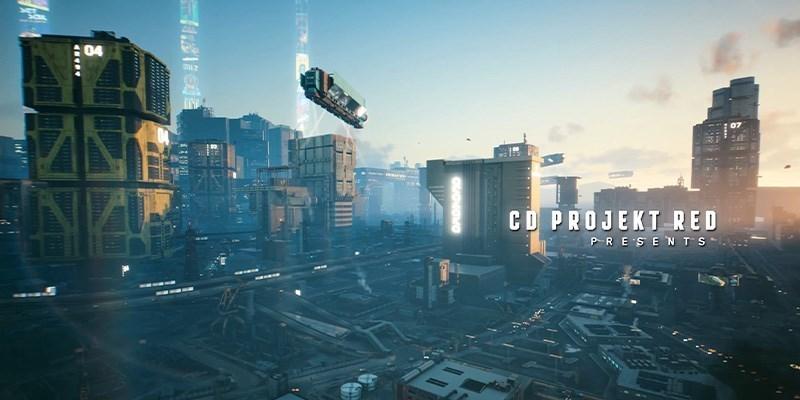 Screenshots Cyberpunk 2077 - Game bom tấn hành động nhập vai