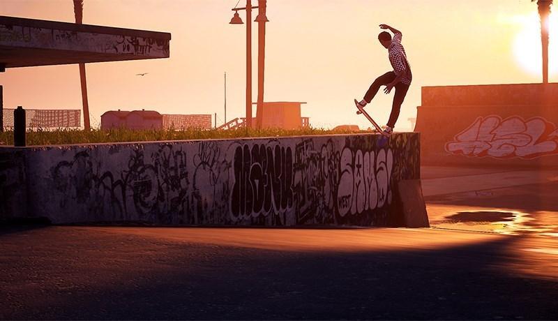 Screenshots Tải Tony Hawk's Pro Skater 1 + 2 - Trò chơi trượt ván   Game thể thao