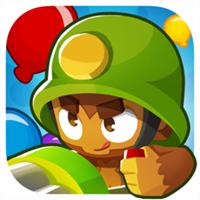 Screenshots Baloon TD 6 - Khỉ Con Bắn Bóng | Game thủ thành