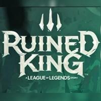 Ruined King: Truyền Thuyết Liên Minh Huyền Thoại | Game RPG