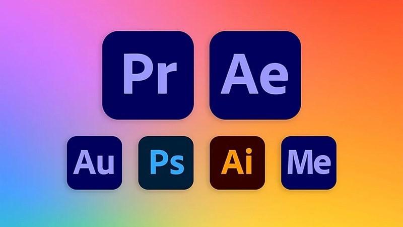 Tải Adobe After Effects Phần Mềm Xử Lý Hiệu ứng Video Và Các Chuyển động Số