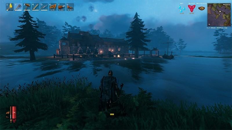 Screenshots Valheim - Thần thoại Bắc Âu | Game nhập vai coop hấp dẫn