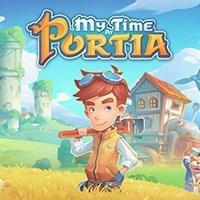Screenshots My Time At Portia - Cuộc sống tại Portia: Game nhập vai lôi cuốn