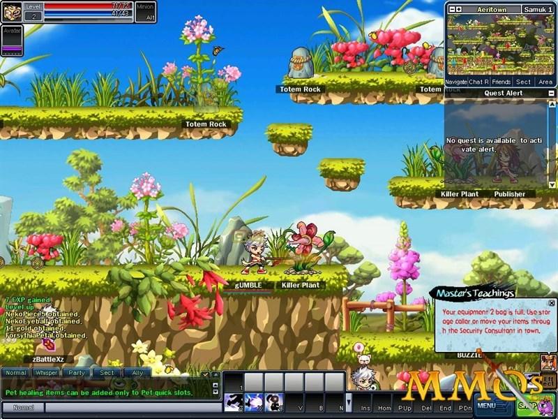 Screenshots Soul Saver Online - Game Idle RPG vui nhộn