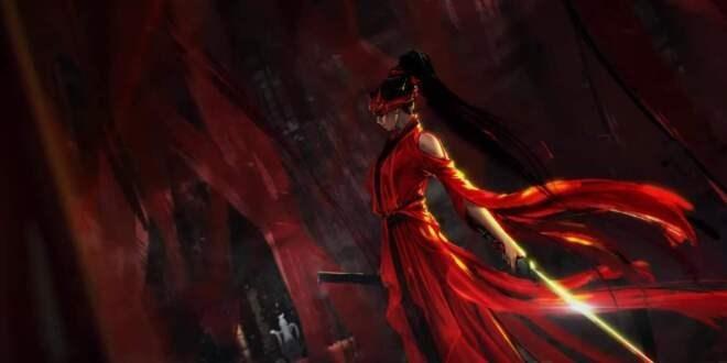 Screenshots Naraka: Bladepoint - Siêu phẩm PUBG phong cách kiếm hiệp