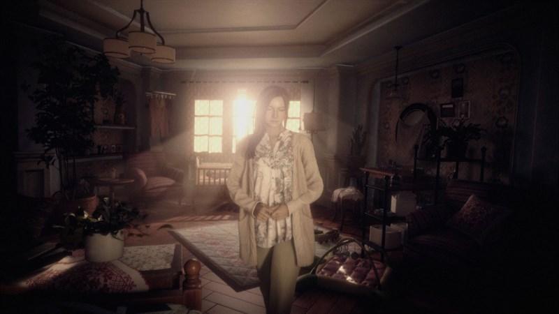 Screenshots Resident Evil 8: Village - Siêu phẩm game kinh dị đồ họa đỉnh cao