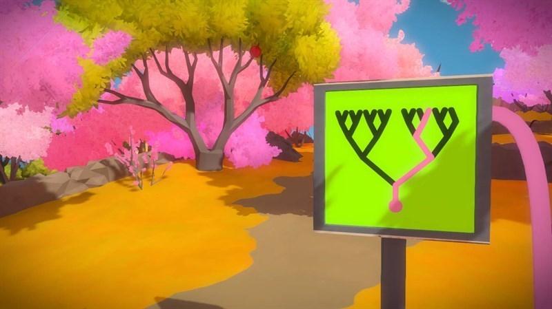 Screenshots The Witness - Khám phá hòn đảo bí ẩn   Game giải đố