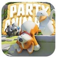 Party Animal - Đại chiến thú cưng | Game thú đấm nhau vui nhộn
