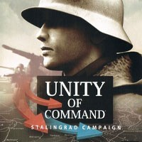 Unity of Command: Stalingrad Campaign - Game chiến thuật đỉnh cao