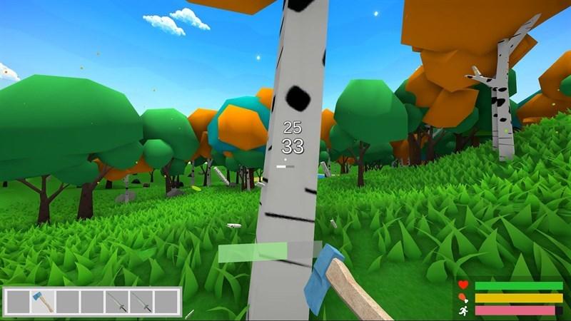 Screenshots Muck - Game sinh tồn thế giới mở phong cách cổ điển