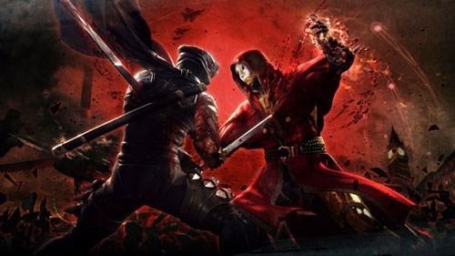 Screenshots Ninja Gaiden 3: Razor's Edge: Điên cuồng và khốc liệt