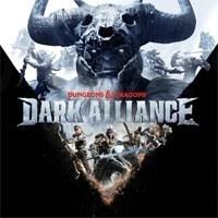 Dungeons & Dragons: Dark Alliance - Game hành động chiến đấu quái vật