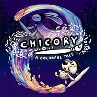 Chicory: A Colorful Tale - Game nhập vai chú chó tô màu thế giới