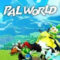Palworld – Game săn quái vật ly kỳ hấp dẫn