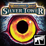 Warhammer Quest: Silver Tower - Game chiến thuật theo lượt