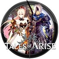 Tales of Arise - Game nhập vai hành động thời Trung Cổ