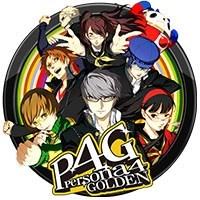 Persona 4 Golden - Game nhập vai phá án phong cách anime