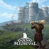 Going Medieval - Game xây dựng thành phố Trung Cổ