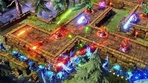 Screenshots Element TD 2 - Thế giới thần thoại   Game xây tháp phòng thủ