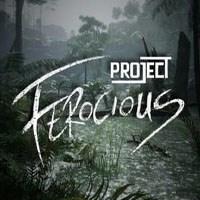 Project Ferocious - Game bắn súng sinh tồn trong rừng sâu