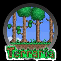 Terraria - Bậc thầy sáng tạo | Game đi cảnh đồ họa pixel