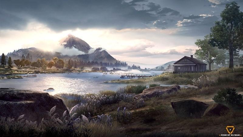 Screenshots Ring of Elysium - Game bắn súng Battle Royale đầy ấn tượng