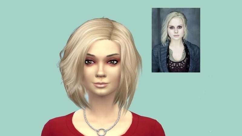 Screenshots The Sims 4 - Game mô phỏng cuộc sống hằng ngày thú vị
