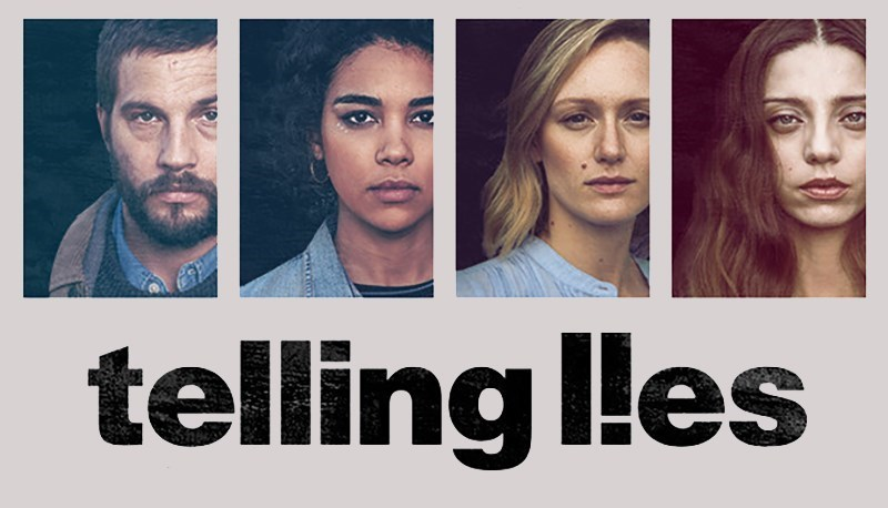 Screenshots Telling Lies - Lời Nói Dối Kinh Hoàng | Game trinh thám hấp dẫn