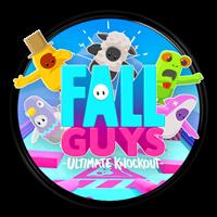 Fall Guys: Ultimate Knockout - Game Battle Royal đầy màu sắc