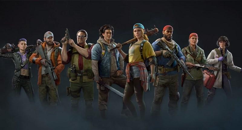 Screenshots Back 4 Blood - Game bắn súng diệt zombie